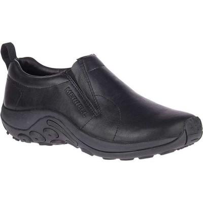 メレル メンズ スニーカー シューズ Merrell Men's Jungle Moc Leather 2 Shoe