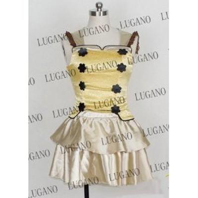 DK1656 AKB48■フライングゲット 渡辺麻友  コスプレ衣装 オーダメイドも対応可能