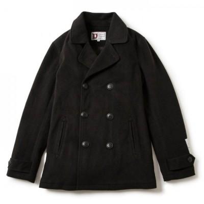 Deviluse P-Coat(Black)