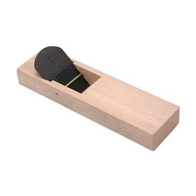 千吉 平かんな 替刃式鉋 刃巾58mm 木材削り加工用 ワンタッチ替刃 奥行5.5×高さ26×幅7.2cm