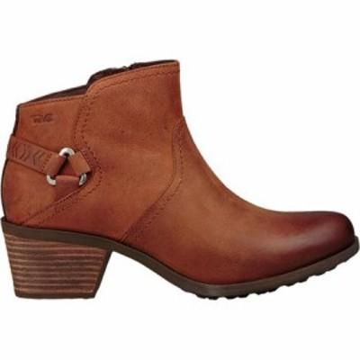 テバ カジュアルシューズ Foxy Boot - Womens
