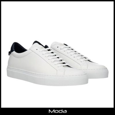 ジバンシー スニーカー メンズ 白 ホワイト GIVENCHY 靴 URBAN ローカット