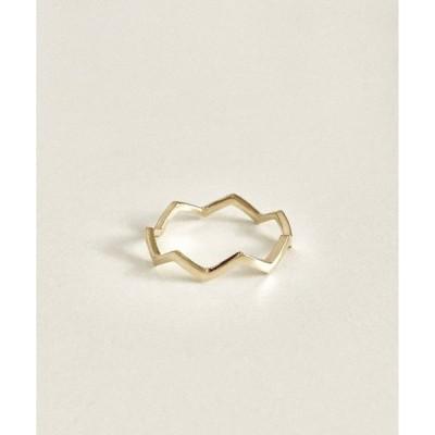 指輪 K10 Light Rings