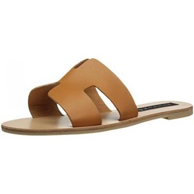 スティーブマデン ブーツ レディース STEVEN by Steve Madden Women's Greece Flat Sandal 日本未入荷