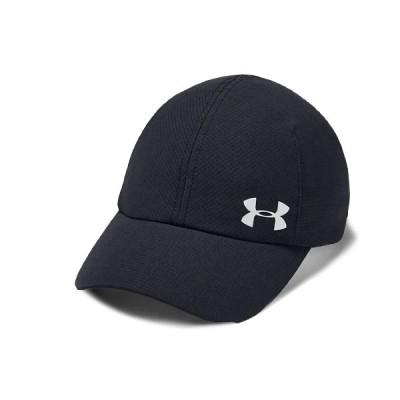 アンダーアーマー UNDER ARMOUR レディース ランキャップ スポーツ 帽子 キャップ
