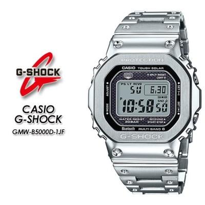 G-ショック Gショック 電波 ソーラー GMW-B5000D-1JF CASIO G-SHOCK