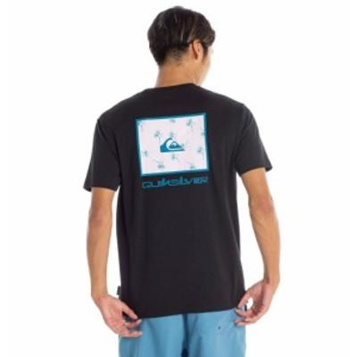 30%OFF セール SALE Quiksilver クイックシルバー MYSTIC BOX ST Tシャツ ティーシャツ