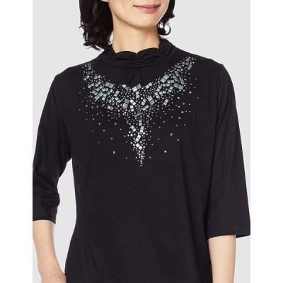 エフスタイル ハピネス使い F-STYLE/III ハピネス使いTシャツ レディース 7009 クロ 日本 LL (日本サイズ2L相当)