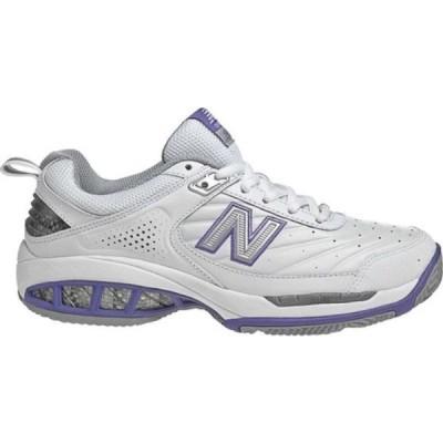 ニューバランス レディース スニーカー シューズ・靴 WC806 White