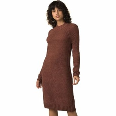 プラーナ Prana レディース ワンピース ワンピース・ドレス Nemma Dress Flannel