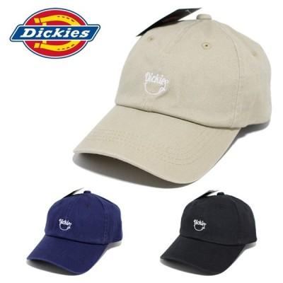 Dickies ディッキーズ スマイル ローキャップ メンズ レディース 帽子 14567600
