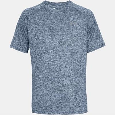 アンダーアーマー UNDERARMOURUA TECH 2.0 SS TEEメンズ Tシャツ1358553-409