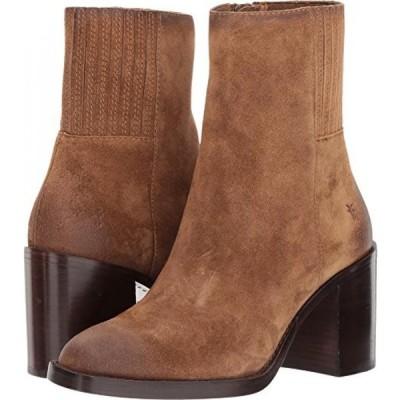 フライ レディース ブーツ FRYE Women's Pia Short Chelsea Boot