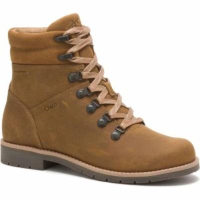 チャコ Chaco レディース ブーツ シューズ・靴 Cataluna Explorer Boot Bronze