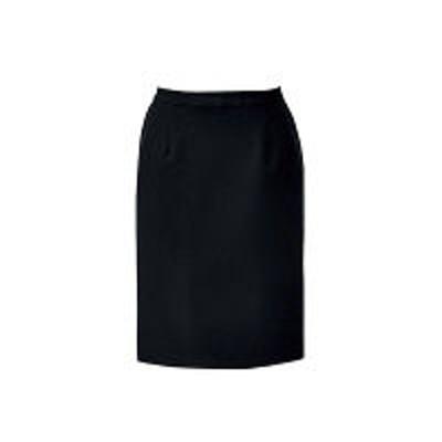 ボンマックスボンマックス BONOFFICE タイトスカート ブラック 11号 AS2303-16 1着(直送品)
