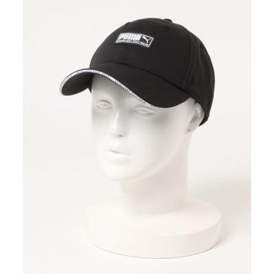 帽子 キャップ PUMA プーマ ゴルフ EGW ツイル パッチ キャップ