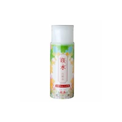 咲水 スキンケア ローション とてもしっとり 化粧水 敏感肌 乾燥肌 スイゼンジノリ サクラン 阿蘇の天然水  熊本