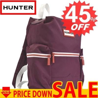 ハンター バッグ リュック・バックパック HUNTER  UBB6018ACD ORIGINAL TOPCLIP MINI BACKPACK-WR NYLON REA RED ALGAE  ナイロン  比較対照価格17,600 円