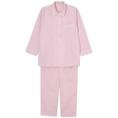 三重ガーゼ パジャマ