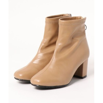 Parade ワシントン靴店 / 【女子力UP】バックジップストレッチブーツ ZWB4309 WOMEN シューズ > ブーツ