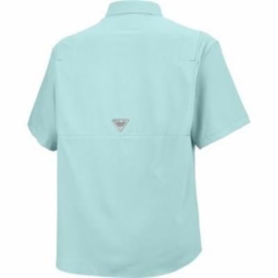 コロンビア その他シャツ Tamiami II Shirt Gulf Stream