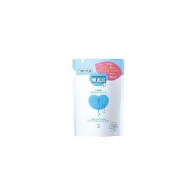 牛乳石鹸 カウブランド 無添加 ボディソープ つめかえ用 (400ml)