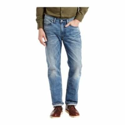 リーバイス ジーンズ・デニム 514 Straight Fit Stretch Jean - 34 Inseam Veritable