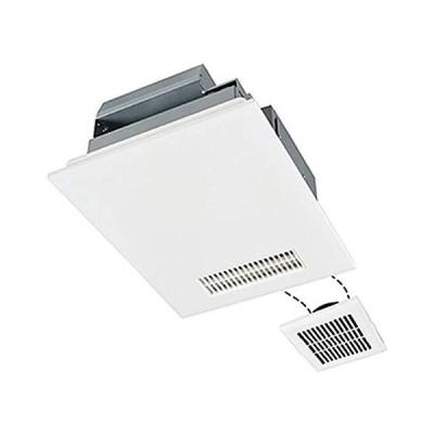 三菱 mitsubishi 換気扇 バス乾 [本体]24時間換気機能付換気扇 ACモータータイプ V-142BZ2 [新品] 浴室暖房乾燥機 浴室暖房