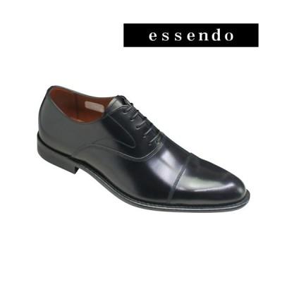 ケンフォード ビジネスシューズ ストレートチップ KB48 ブラック KENFORD メンズ 靴