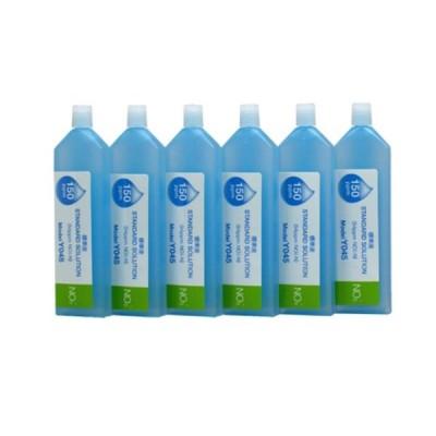 堀場製作所 Y045(150ppm) LAQUAtwin硝酸イオンメータ用標準液 HORIBA