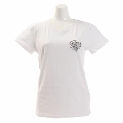 ロキシー(ROXY)Tシャツ 半袖 90'S 19SURST192032WHT (Lady's)