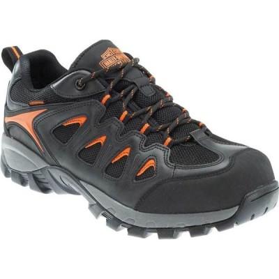 ハーレーダビッドソン メンズ スニーカー シューズ Eastfield Composite Toe Shoe