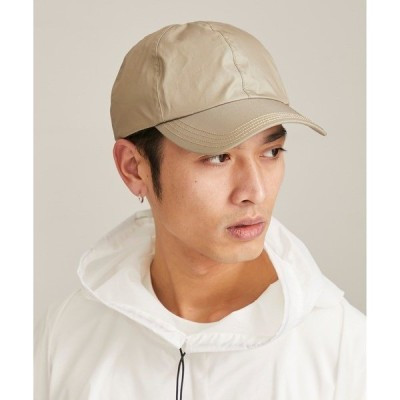 帽子 キャップ 【KiU】6PANEL CAP 3LAYER/K172