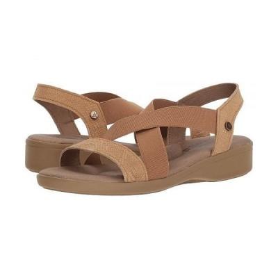 Arcopedico アルコペディコ レディース 女性用 シューズ 靴 サンダル Monterey - Biscuit