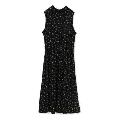 【leota】プリムローズのジャージードレス