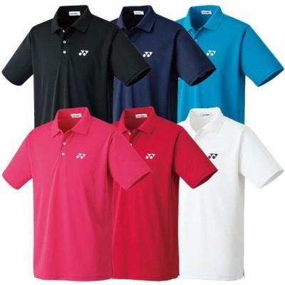 [APクーポン対象]【子供用】ヨネックス(Yonex) ジュニア(ボーイズ)ポロシャツ 10300J 【テニスウェア