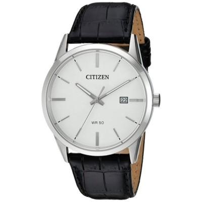 シチズン Citizen 男性用 腕時計 メンズ ウォッチ ホワイト BI5000-01A