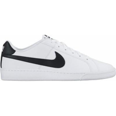 (B倉庫)NIKE COURT ROYALE SL コートロイヤル 844802 100 ナイキ メンズスニーカー 紳士 カジュアルシューズ 靴 送料無料