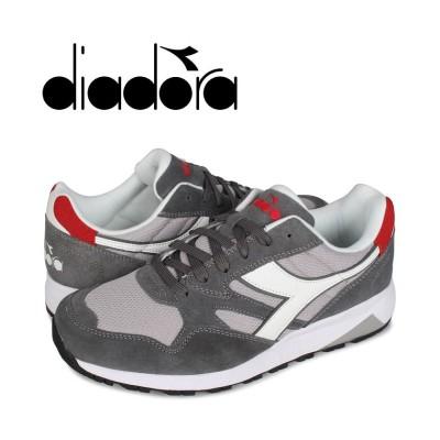 【スニークオンラインショップ】 ディアドラ Diadora スニーカー メンズ N902 S グレー 173290-5069 メンズ その他 UK8.5-27.0 SNEAK ONLINE SHOP
