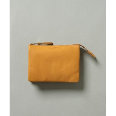 【SLOW/スロウ】ユーティリティーミニウォレット/レザー/財布