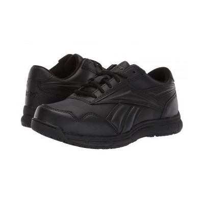 Reebok Work リーボック レディース 女性用 シューズ 靴 スニーカー 運動靴 Jorie LT - Black