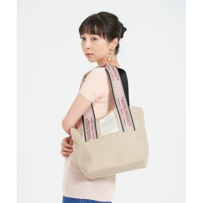 THEATRE PRODUCTS / MISSISSIPPI Msize/ジャガードテープ バッグ WOMEN バッグ > トートバッグ