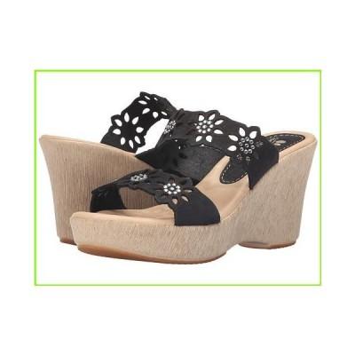 Spring Step Finn Spring Step Sandals WOMEN レディース Black