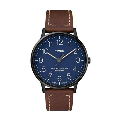 Timex Waterbury Blue Dial TW2R25700(輸入品)