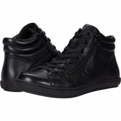 タオス Taos Footwear レディース シューズ・靴 Union Black/Black