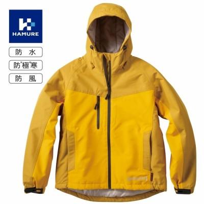 [お取り寄せ]「TULTEX(タルテックス)」レディース防水防寒ジャケット/LX50590 防風 極寒 アウター レディース ハミューレ HAMURE [広告]