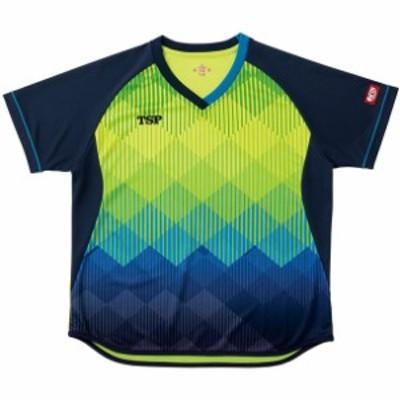 レディスリエートシャツ tsp タッキュウゲームシャツ (032418-0280)