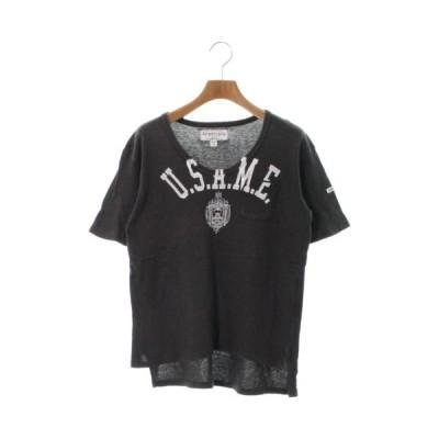 Americana アメリカーナ Tシャツ・カットソー レディース