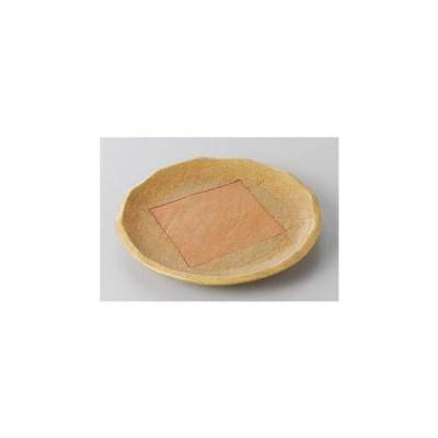 小皿 丸皿 銘々皿 いろ紙 13cm 和食器 業務用 美濃焼 9a253-29-71g