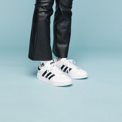 セール価格 アディダス公式 シューズ スニーカー adidas チーム コート / Team Court ローカット